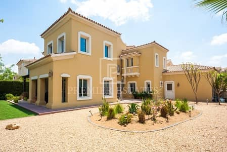 3 Bedroom Villa for Rent in Arabian Ranches, Dubai - Best location|Near Pool and Park|3 Bed|Ready in May