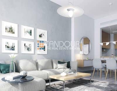 Studio for Sale in Dubai Studio City, Dubai - 3 Years Post-Handover Payment | 1% per Month