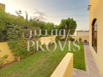 3 Bedroom Villa for Rent in Sas Al Nakhl Village, Abu Dhabi - No Commission! 4 Payments! 3 Beds Villa!