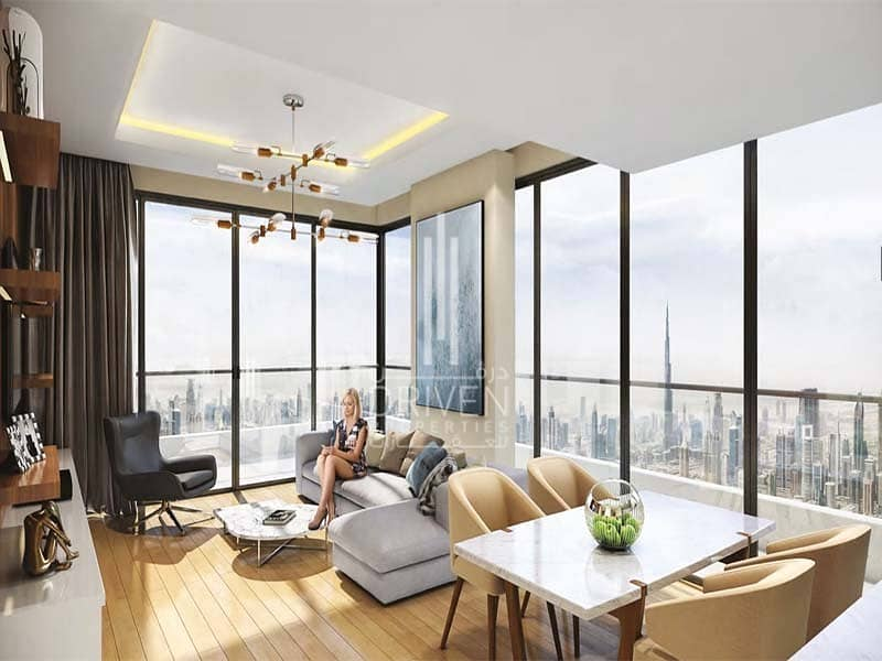 Best-Layout 2Bedroom Unit w/ Canal Views