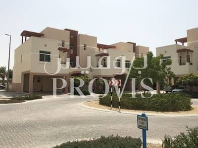 2 Bedroom Flat for Sale in Al Ghadeer, Abu Dhabi - Best Price! Park View 2 Bed Terrace Apt!