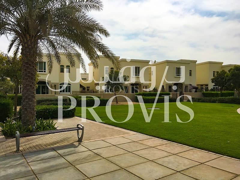 2 Great Deal ! 3 Bed Villa Sale! Ghadeer