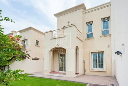 2 Bedroom Villa for Rent in The Springs, Dubai - Large Well Maintained 2 Bed Type 4E Next to Mall