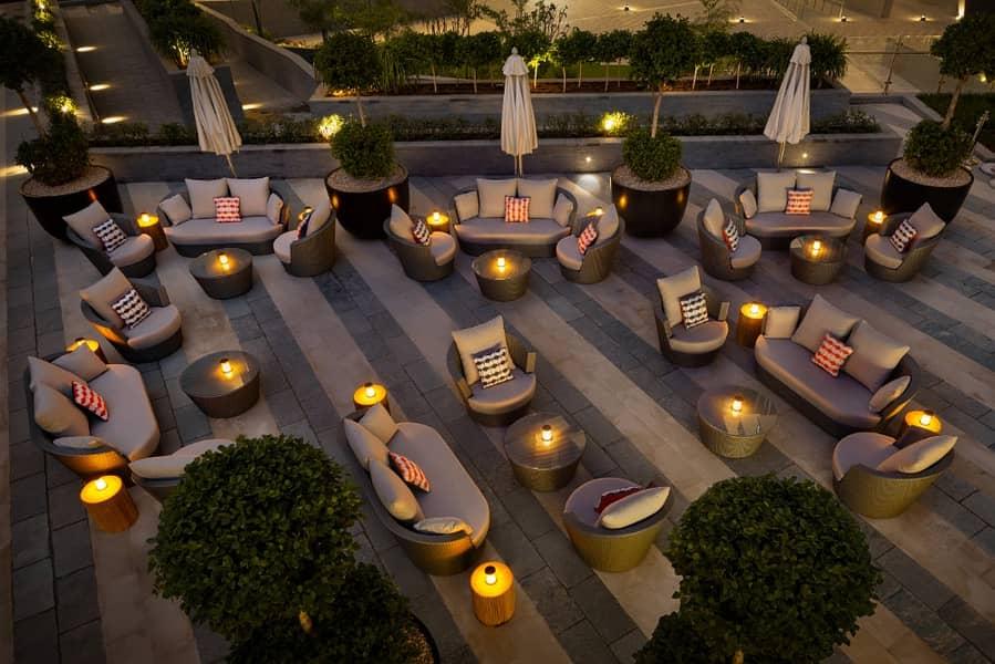 12 Podium Terrace