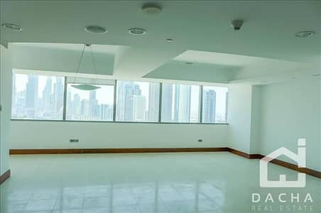 2 Bedroom Apartment for Sale in World Trade Centre, Dubai - World Trade Centre Residences / Vacant