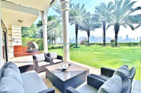 فیلا 5 غرفة نوم للبيع في نخلة جميرا، دبي - ROYAL RESIDENCE |  LUXURY LIVING