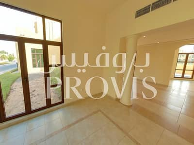 5 Bedroom Villa for Rent in Sas Al Nakhl Village, Abu Dhabi - Huge 5BR Villa! 4 Payments