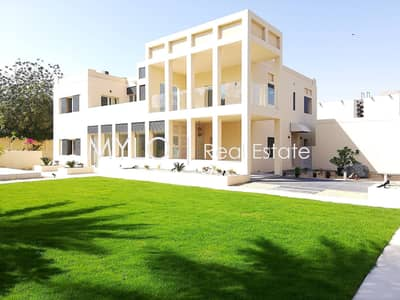 5 Bedroom Villa for Rent in Emirates Hills, Dubai - Luxury Villa | Fully Upgraded |Huge Pool