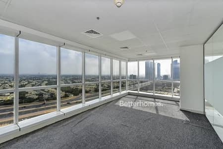 Fitted | Partitioned | Great View