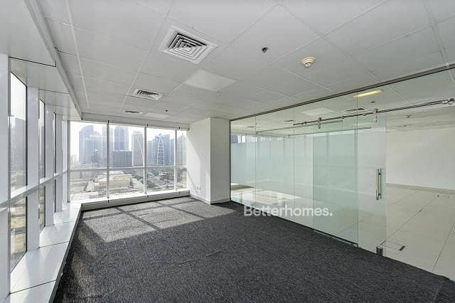 2 Fitted | Partitioned | Great View