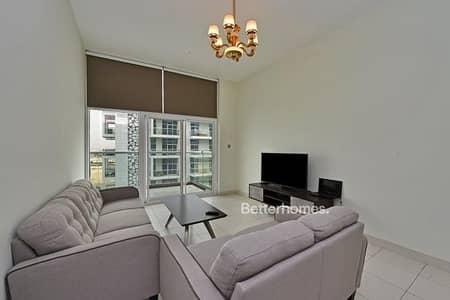 فلیٹ 3 غرفة نوم للايجار في مدينة دبي للاستديوهات، دبي - Furnished | Brand New | Kitchen Equipped