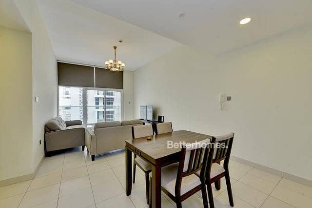 2 Furnished | Brand New | Kitchen Equipped