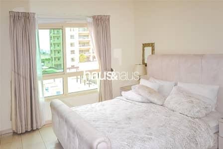 فلیٹ 2 غرفة نوم للايجار في الروضة، دبي - Available | 2bed + Study | 1st May | 1