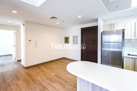 2 Bedroom Flat for Rent in Arjan, Dubai - Upgraded | Top Floor | Pool View | Multiple Cheque