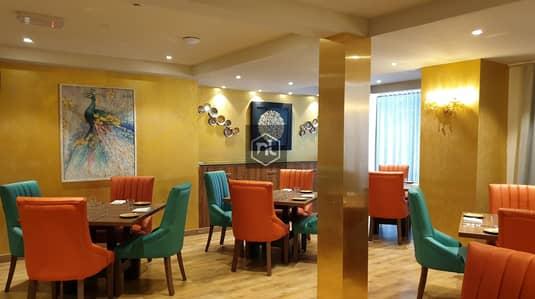 Shop for Rent in Downtown Dubai, Dubai - High Class Fine Dine Restaurant for Sale in Main Area