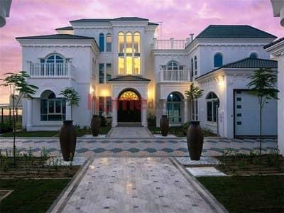 7 Bedroom Villa for Sale in Palm Jumeirah, Dubai - New Hi-End 7BR Villas