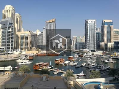 1 Bedroom Apartment for Sale in Dubai Marina, Dubai - 1Bedroom| Lowest Price in Marina| Big Unit