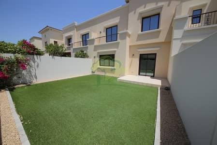 فیلا 3 غرفة نوم للبيع في ريم، دبي - Vacant | Type 1 M | 3 Bed + Maid| Next To Pool / Park