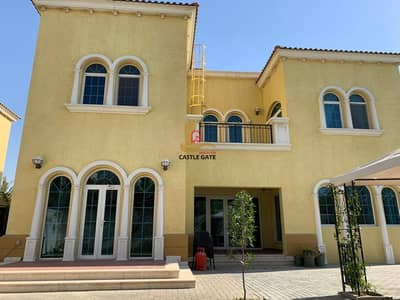 3 Bedroom Villa for Sale in Jumeirah Park, Dubai - Affordable Price 3 BR Plus maids in Jumeirah Park