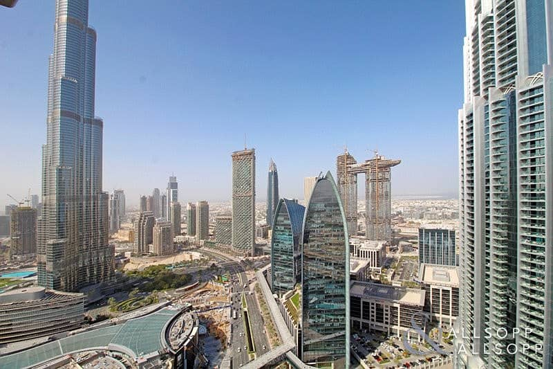 2 Available Now   3 Bed + Maids   Penthouse