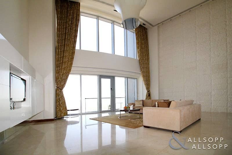 Available Now   3 Bed + Maids   Penthouse