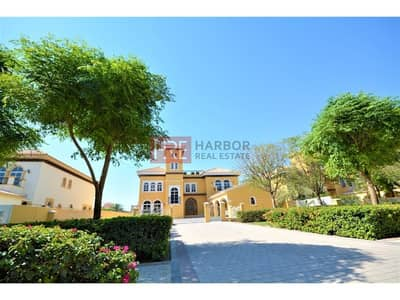 6 Bedroom Villa for Sale in The Villa, Dubai - Up To 7 Years Payment Plan Must See Vacant 