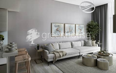 2 Bedroom Flat for Sale in Jumeirah Village Circle (JVC), Dubai - Luxurious New Apt.