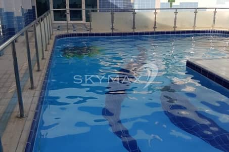 2 Bedroom Apartment for Rent in Electra Street, Abu Dhabi - Astonishing APT! 2BHK with Gym and  Pool in Electra Street