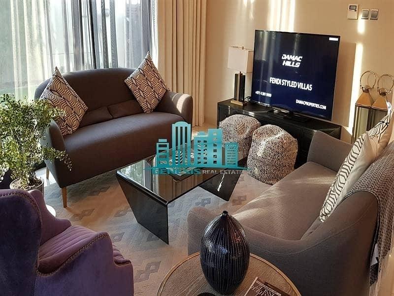 Fendi Villa 3 BED
