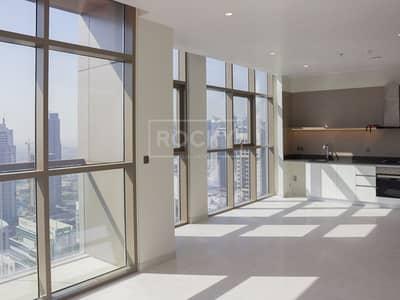 3 Bedroom Flat for Rent in Dubai Marina, Dubai - Exclusive | Full Marina View | 3 Bed | Dubai Marina