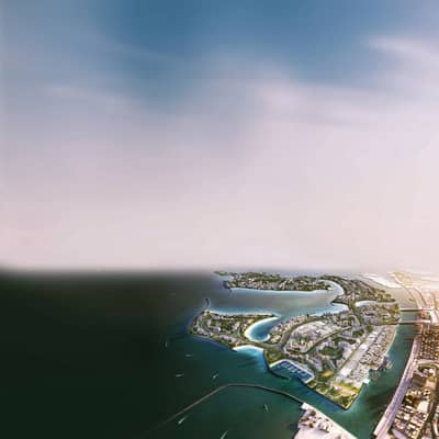 Studio for Sale in Palm Jumeirah, Dubai - 5 YEARS INTEREST FREE PAYMENT PLAN