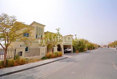 2 Bedroom Villa for Sale in Jumeirah Village Triangle (JVT), Dubai - Independent Villa | Best Location | Large Garden