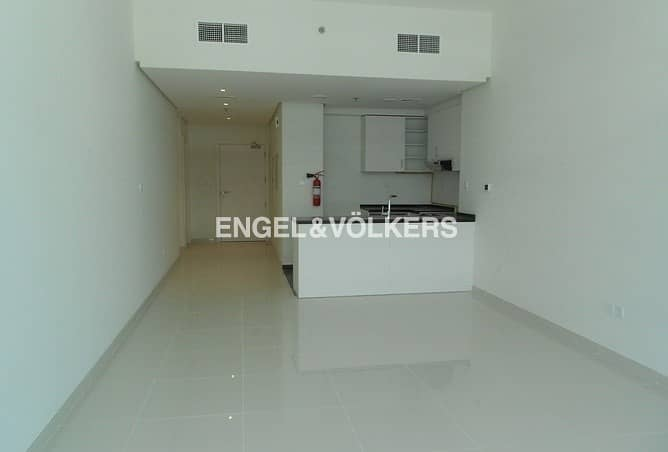 Open Kitchen| with Maids Room|Appliances