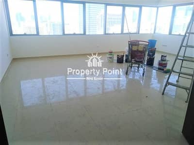 3 Bedroom Flat for Rent in Madinat Zayed, Abu Dhabi - Brand New Tower. Huge And Very Nice 3 BR (Master) Apartment w/ Maids Room and C.Parking in Madinat Zayed Area