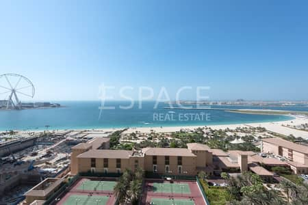 Exclusive 4 Bed Duplex with Full Sea View