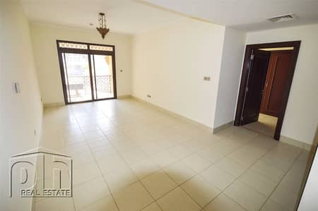 1 Bedroom Apartment for Sale in Old Town, Dubai - | OT Specialist | Vacant | Immaculate |