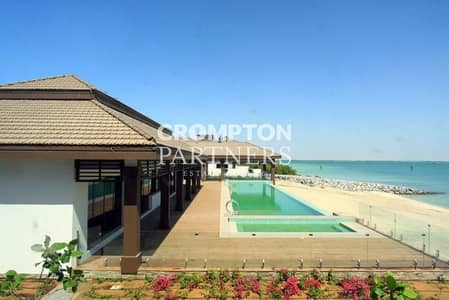 5 Bedroom Villa for Rent in Al Reem Island, Abu Dhabi - Full Sea View