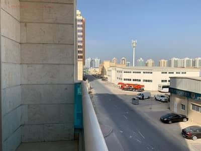 AED 48,000/- in 12 CHQs for 2 B/R at Al Qusais