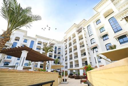 2 Bedroom Flat for Rent in Yas Island, Abu Dhabi - 3 Payment! 2 BR Apt w/ Modern Facilities