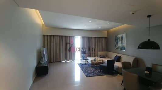 2 Bedroom Apartment for Rent in Business Bay, Dubai - Big size 2 Br / Brand new / fully furnished