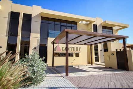 3 Bedroom Villa for Sale in DAMAC Hills (Akoya by DAMAC), Dubai - Ready To Move In   3 Br Villa   Near To Park