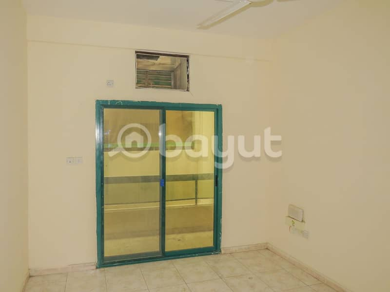 Two bedroom and hall for rent
