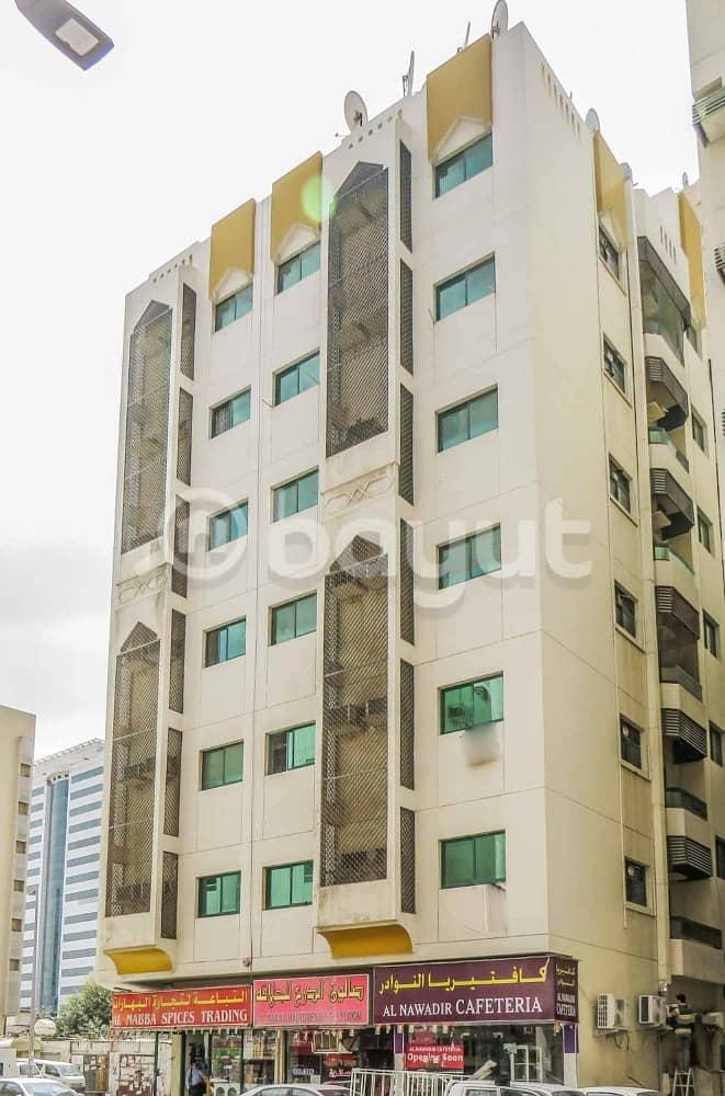 شقة في النباعة 2 غرف 25000 درهم - 4010148