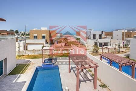 6 Bedroom Villa for Sale in The Marina, Abu Dhabi - Brand New 6 Master Bedrooms Villa for Sale