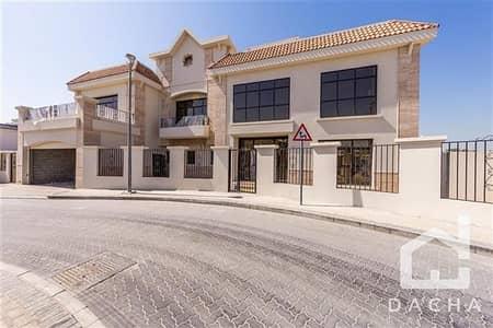 فیلا 6 غرفة نوم للبيع في جزر جميرا، دبي - Over 11