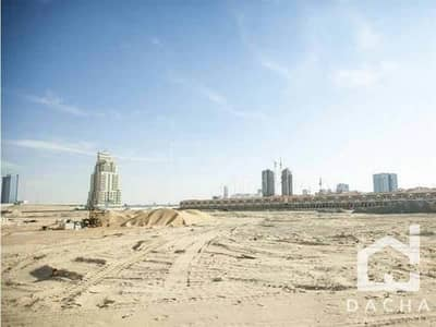 Plot for Sale in Jumeirah Village Circle (JVC), Dubai - 60 dh per sqft/ Best price/ Mixed use plot