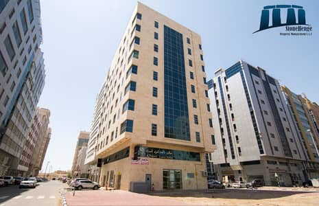2 Bedroom Flat for Rent in Mohammed Bin Zayed City, Abu Dhabi - brand new building! Free commission! 2 br with underground parking