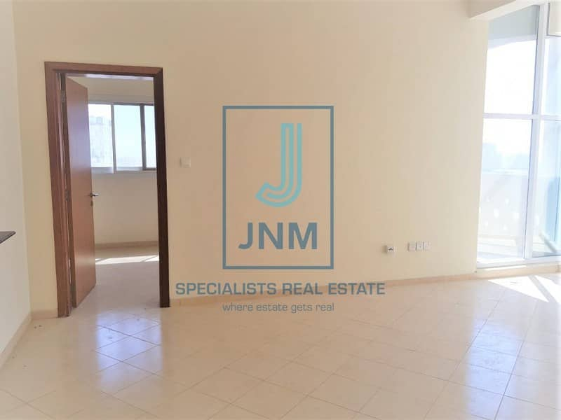2 1BR apartment for sale in Silicon Oasis!