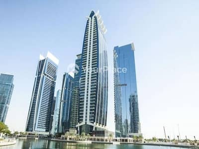 Studio for Rent in Jumeirah Lake Towers (JLT), Dubai - Fully Furnished Studio I Goldcrest Views 1