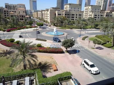 2 Bedroom Flat for Rent in The Greens, Dubai - SPACIOUS 2 BR  IN ARNO